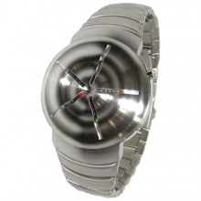 Tweleve 5-9 Q Silver