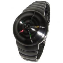 Tweleve 5-9 Q Black