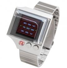 Cyber Scope 2 Silver